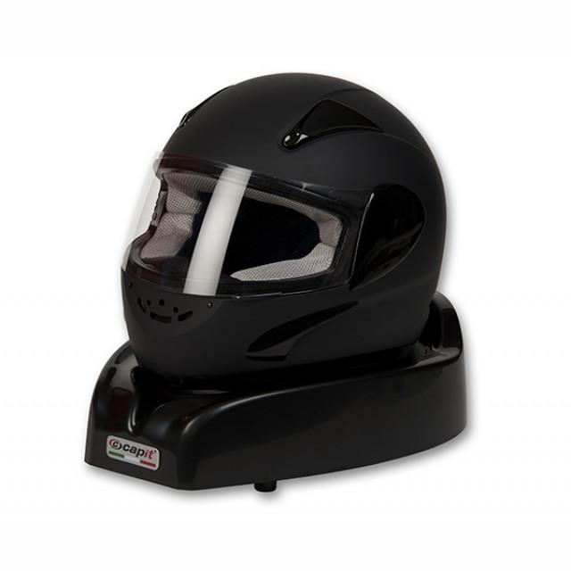 NEW Capit Helm Trockner warm / kalt Luft